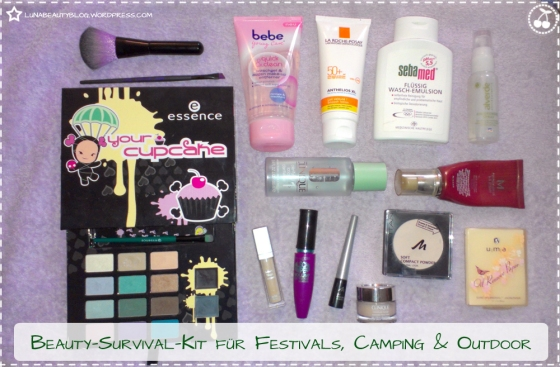 Beauty-Survival-Kit